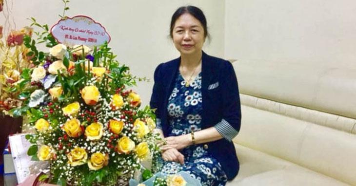 Chân dung người thầy thuốc Lương Hồng Châu