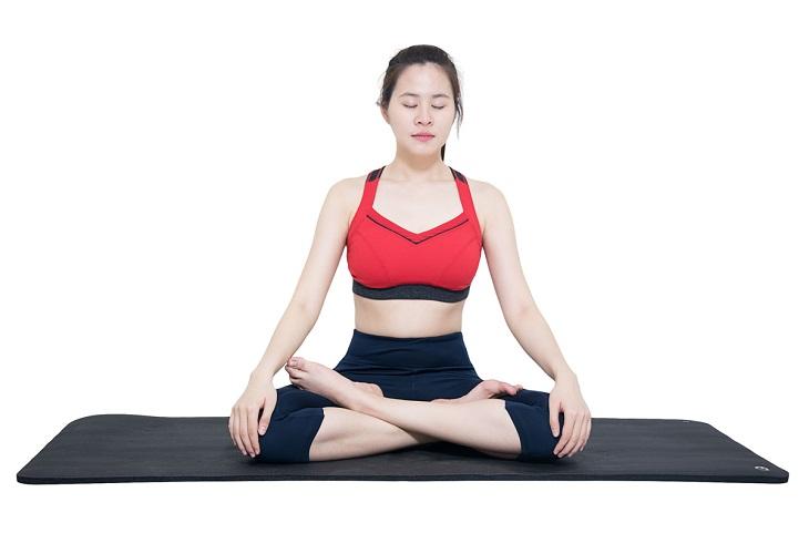 Bài tập số 1 - Kỹ thuật thở