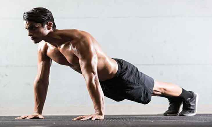 Không chỉ có thuốc chống xuất tinh sớm mới hữu ích cho nam, bạn nên tập thể dục mỗi ngày
