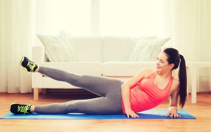 Yoga giúp cho người bệnh tăng cường độ dẻo dai của xương khớp