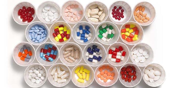 Chú ý trong quá trình dùng thuốc trị viêm họng đảm bảo an toàn, tránh tác dụng phụ