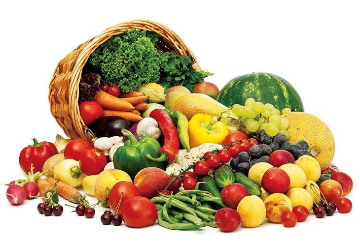 Những loại thực phẩm cần bổ sung cho các bé bị viêm tai giữa