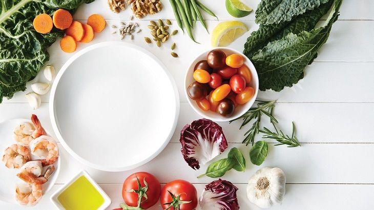 Chế độ ăn uống dành cho người bệnh