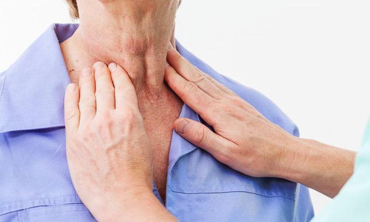 Bệnh không điều trị sớm tiềm ẩn nguy cơ biến chứng nguy hiểm như Thực quản Barrett, tim, viêm loét dạ dày,...