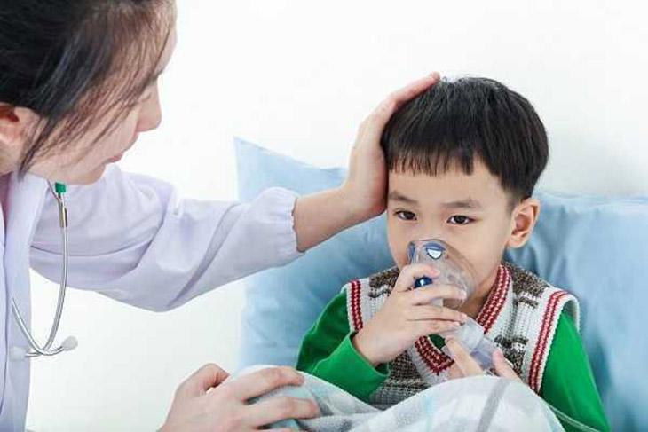 Viêm mũi dị ứng có thể gây ra những biến chứng nguy hiểm, ảnh hưởng lâu dài đến sự phát triển của trẻ