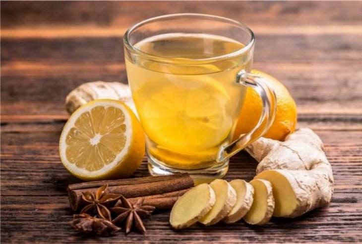 Uống nước mật ong chanh vào buổi sáng là cách chữa viêm họng hạt nhanh nhất