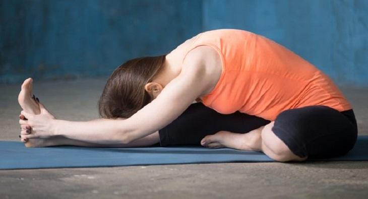 Tập Yoga không chỉ giúp cơ thể dẻo dai mà còn có tác dụng điều trị nhiều bệnh khác nhau