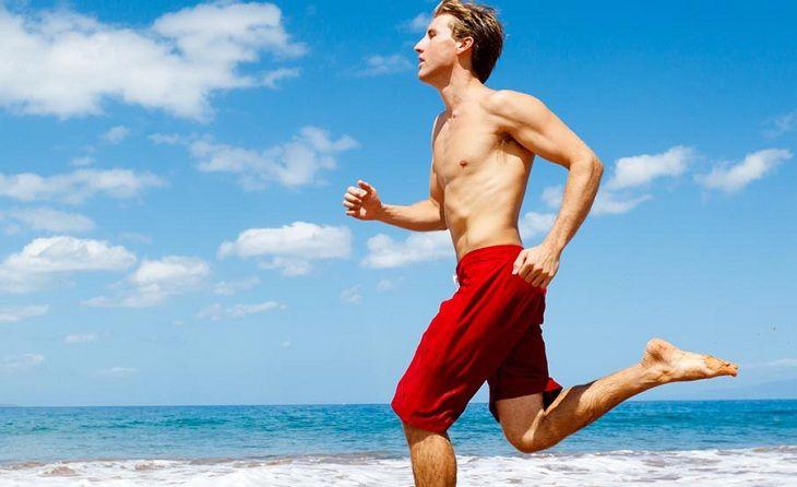 Nâng cao sức khỏe tinh binh bằng cách tập thể dục thể thao