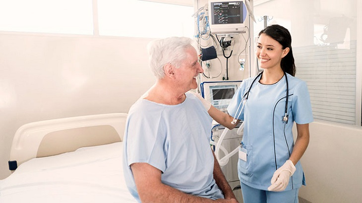 Cắt polyp đại tràng xong cần phải tuân thủ theo chỉ định của bác sĩ