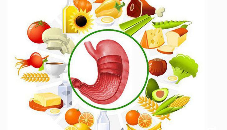 Chế độ ăn khoa học giúp cải thiện và hỗ trợ điều trị bệnh