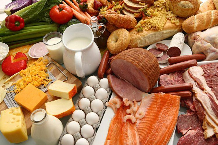 Chế độ dinh dưỡng rất quan trọng sau khi phẫu thuật