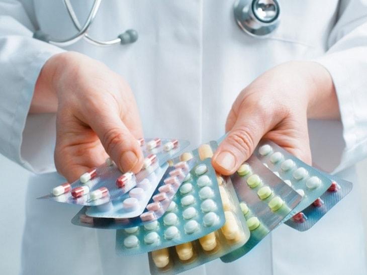 Phương pháp điều trị sẽ quyết định số tiền cần trả