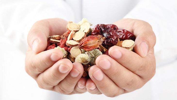 Theo Đông y, muốn trị khỏi bệnh phải bắt nguồn từ những căn nguyên nằm sâu trong cơ thể