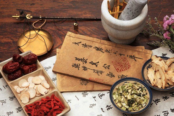 Chữa mề đay mãn tính bằng Đông y theo thể Phong Hàn