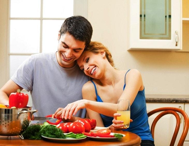Cải thiện tình trạng tinh trùng loãng bằng cách nào đơn giản, dễ thực hiện tại nhà?