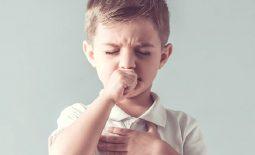 Chữa viêm họng ở trẻ em