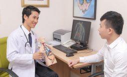 Cơ sở khám, chữa yếu sinh lý ở đâu chất lượng tốt phụ thuộc vào nhiều yếu tố