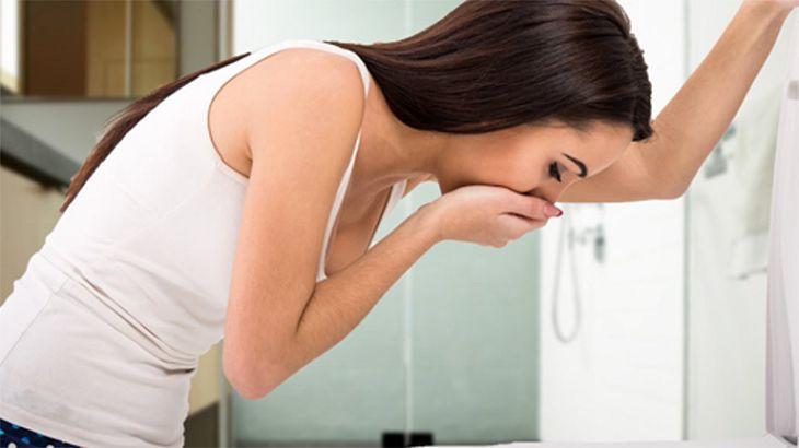 Những triệu chứng của bệnh viêm loét dạ dày mãn tính thường gặp nhất