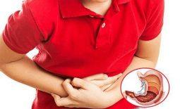 Đau dạ dày cấp tính là gì? - Dấu hiệu, thuốc điều trị hiệu quả