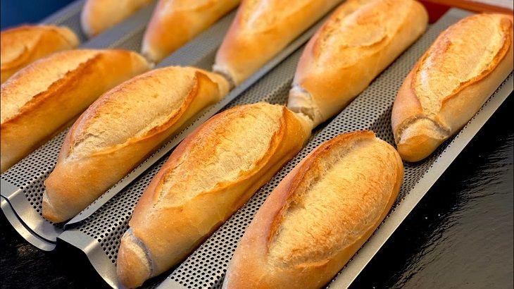 Bánh mì có tác dụng gì đối với người đau dạ dày?
