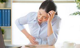 Đau dạ dày: Vị trí đau, nguyên nhân, triệu chứng và cách chữa hiệu quả