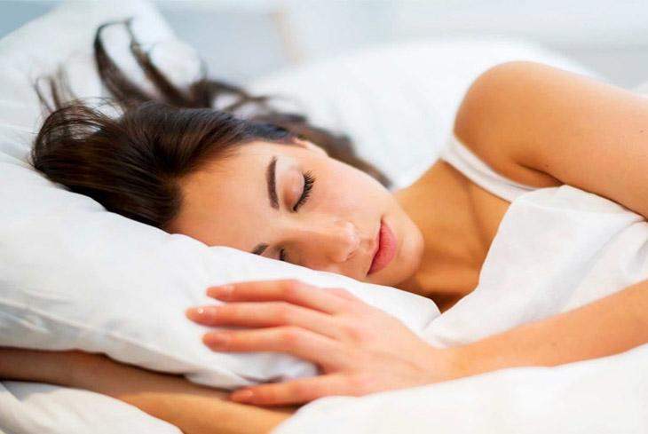 Đau đầu mất ngủ có nhiều nguyên nhân và cảnh báo nhiều nguy hiểm