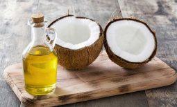 Ưu điểm khi dùng dầu dừa chữa viêm da cơ địa
