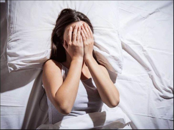 Dấu hiệu mất ngủ ở người trẻ tuổi khác nhau ở mỗi người