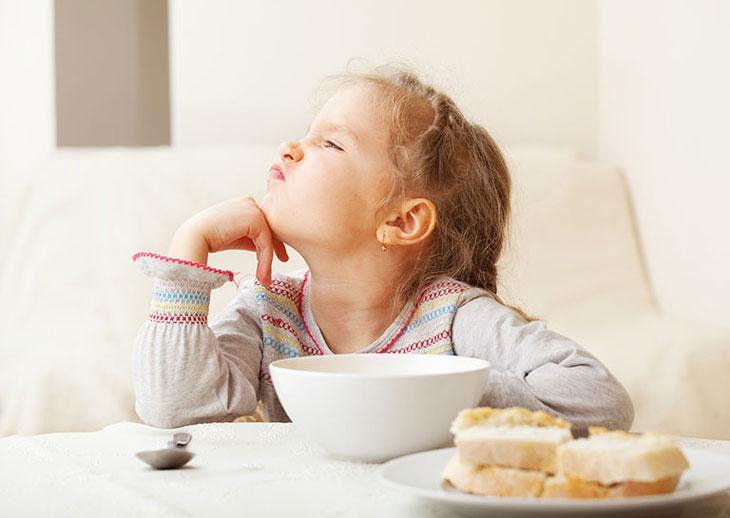 Cha mẹ cần nhận biết sớm dấu hiệu đưa trẻ đi thăm khám và điều trị sớm