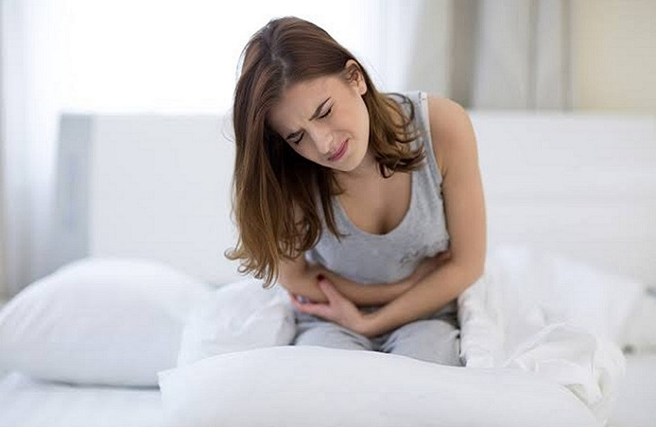 Đau bụng - Dấu hiệu điển hình của bệnh