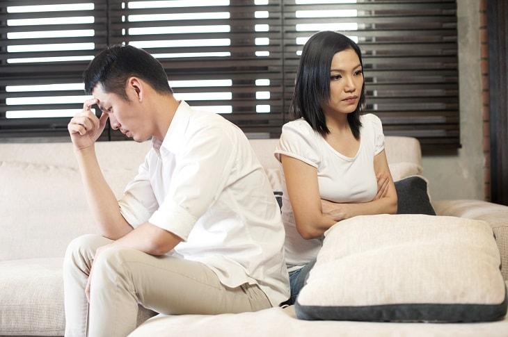 Di tinh có thể trở thành nguyên nhân gây rạn nứt hôn nhân nếu không được điều trị sớm