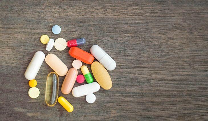Sử dụng thuốc tây y để cải thiện bệnh nhanh, hiệu quả
