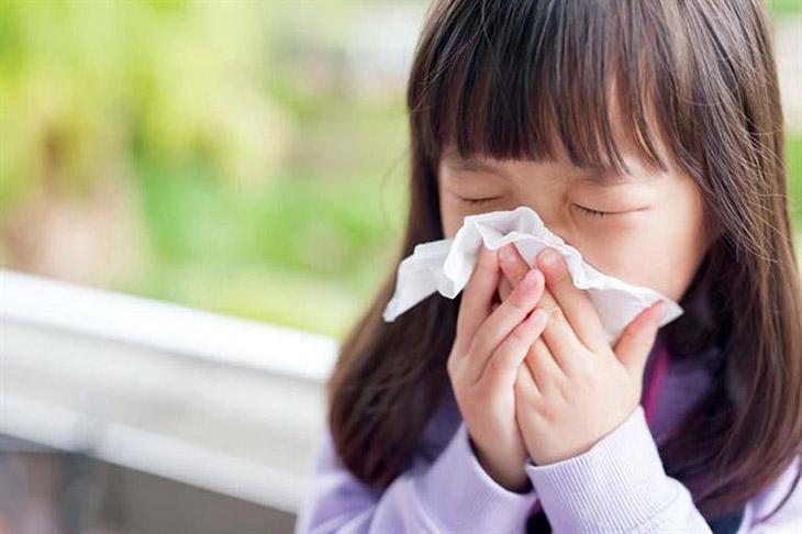Điều trị viêm xoang cấp ở trẻ em sẽ đơn giản hơn khi cha mẹ tuân thủ đúng phác đồ của chuyên gia