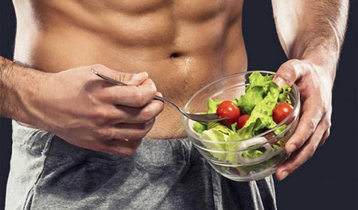 Chế độ dinh dưỡng giúp cải thiện sức khỏe sinh lý nam