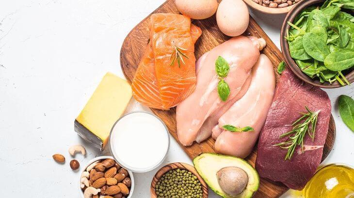 Dinh dưỡng trị liệu rất tốt cho người bệnh