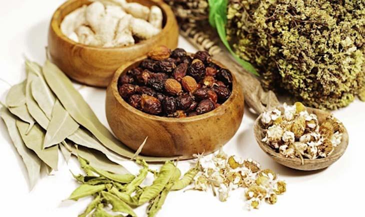 Các bài thuốc Đông y chữa bệnh tận gốc, tránh tái phát
