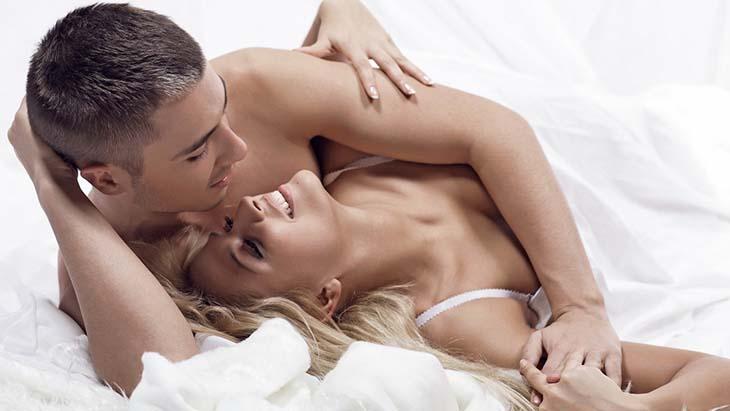 Nhu cầu ham muốn tình dục của nam giới ngày càng tăng do sự thay đổi hormone