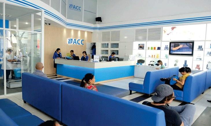 Phòng khám ACC - địa chỉ khám thoát vị đĩa đệm ở TPHCM