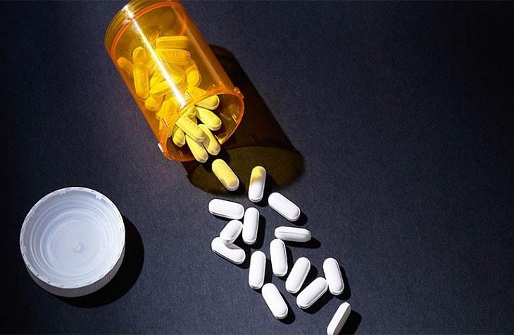 Kháng sinh trị viêm tai giữa Cephalosporin có thuốc tiêm và uống