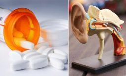 Các loại kháng sinh trị viêm tai giữa phổ biến, hiệu quả