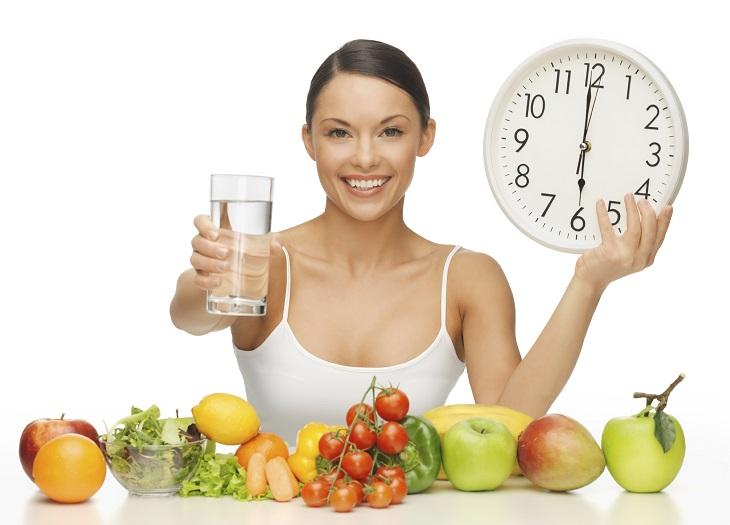 Điều trị bệnh hiệu quả hơn bằng cách xây dựng chế độ ăn uống, sinh hoạt đảm bảo