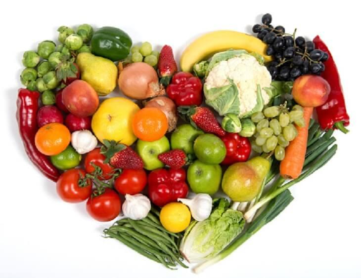 Một chế độ ăn uống khoa học luôn là điều quan trọng với người bệnh đại tràng