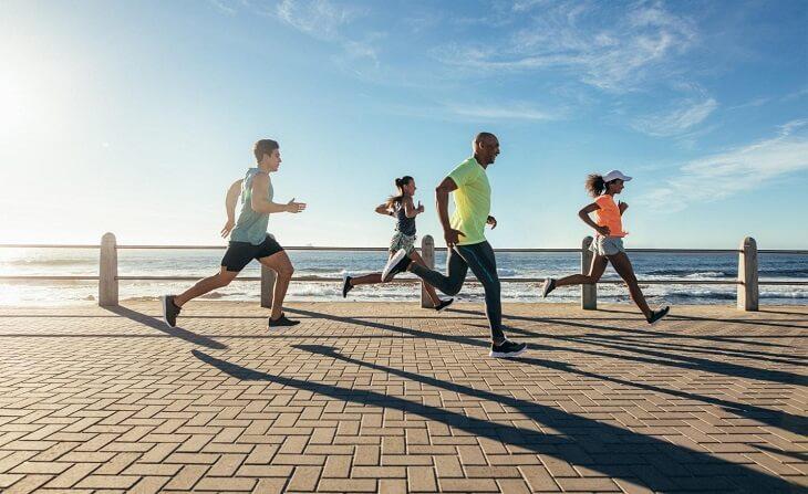 Tinh thần thoải mái, vận động thường xuyên để hỗ trợ điều trị bệnh