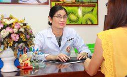 Lương y Bùi Thị Thu Hằng hơn 20 năm gắn bó với Y học cổ truyền