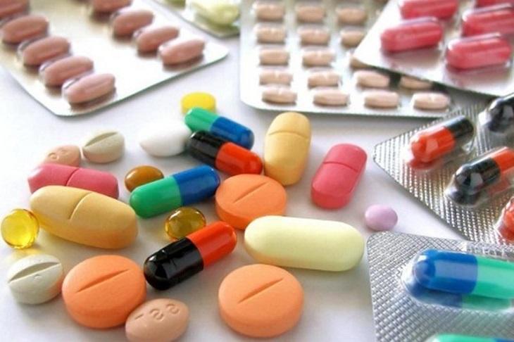 Thuốc tây có thể mang đến hiệu quả nhanh nhưng nhiều tác dụng phụ