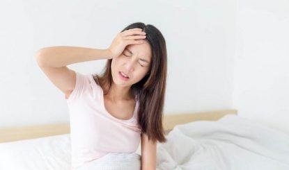 Mất ngủ buồn nôn là bệnh gì? có nguy hiểm?