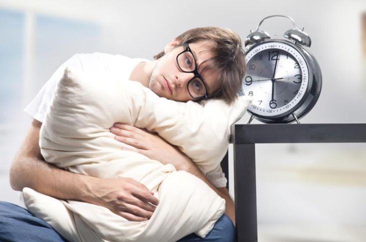 Mất ngủ về đêm là nỗi ám ảnh của nhiều người