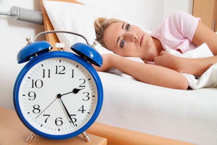 Mất ngủ kinh niên là nỗi ám ảnh của nhiều người