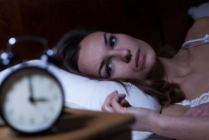 Mất ngủ mãn tính là tình trạng mất ngủ, khó ngủ kéo dài hơn 1 tháng