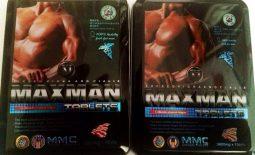Maxman có tác dụng gì với sinh lý nam? Giá bao nhiêu, mua ở đâu tốt?